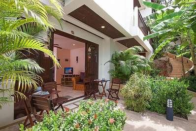Wan Hyud Villa No.202 - Koh Samui villa