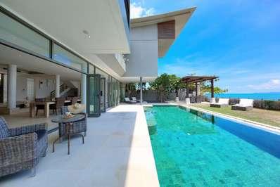 Villa Mae Nam - Koh Samui villa