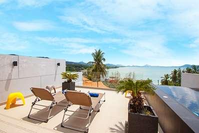 Villa Yamuna - Phuket villa
