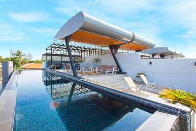 Villa Yamini - Phuket villa