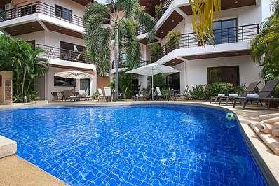 Wan Hyud Villa No.103 - Koh Samui villa