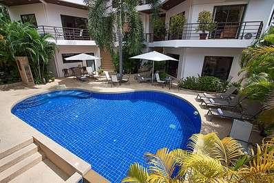 Wan Hyud Villa No.205 - Koh Samui villa