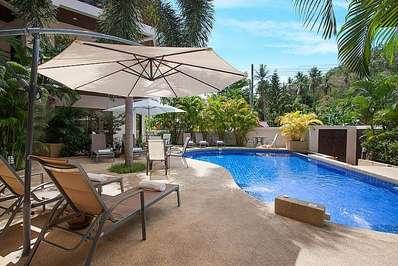 Wan Hyud Villa No.102 - Koh Samui villa