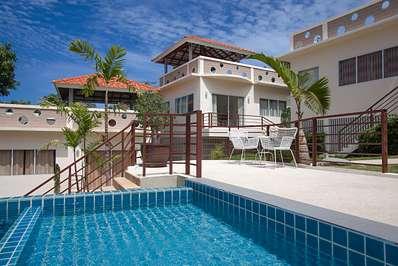 Villa Mak Di 102 - Koh Samui villa