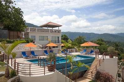 Villa Mak Di 104 - Koh Samui villa