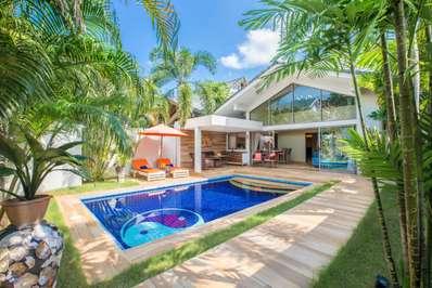 Villa Aperol - Koh Samui villa