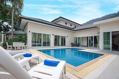 Villa Aruma - Phuket villa