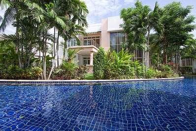 Blue Lagoon Hua Hin 301 - Hua Hin villa