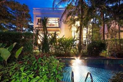 Blue Lagoon Hua Hin 401 - Hua Hin villa