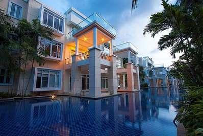 Blue Lagoon Hua Hin 201 - Hua Hin villa
