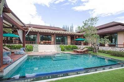 Villa Qualitas - Hua Hin villa