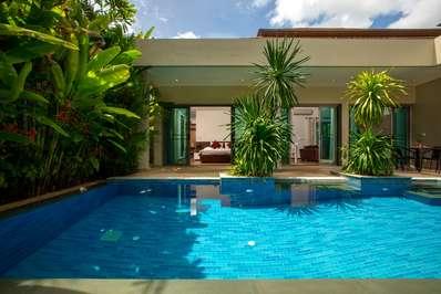 Villa Bulan - Phuket villa