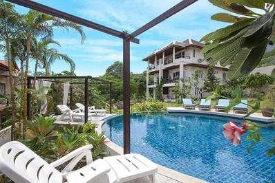 Villa Janani 304 - Koh Samui villa