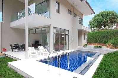 Triumph Villa B - Koh Samui villa