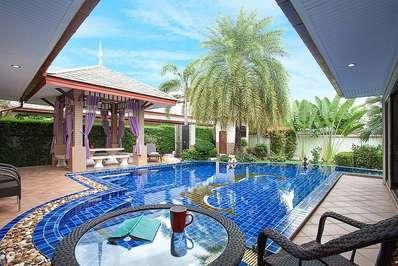 Thammachat Madonna Villa