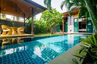 Villa Maya - Phuket villa