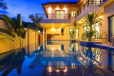 Villa Nusa - Phuket villa