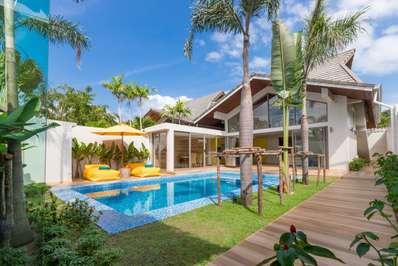 Villa Mai Tai - Koh Samui villa