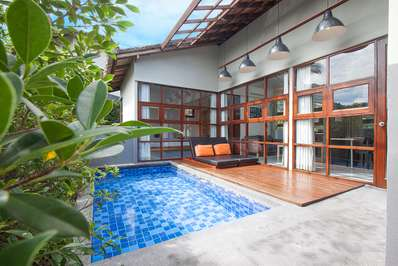 Villa Rune 203 - Koh Samui villa