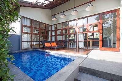 Villa Rune 101 - Koh Samui villa