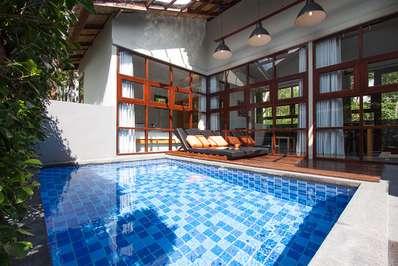 Villa Rune 104 - Koh Samui villa