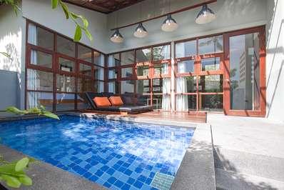 Villa Rune 106 - Koh Samui villa