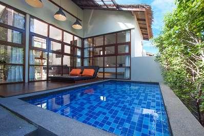 Villa Rune 113 - Koh Samui villa