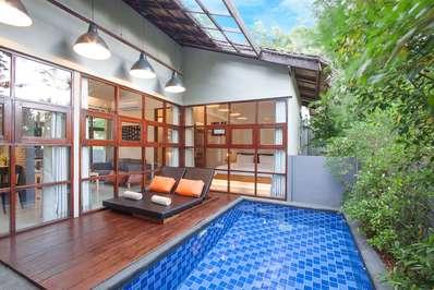 Villa Rune 119 - Koh Samui villa