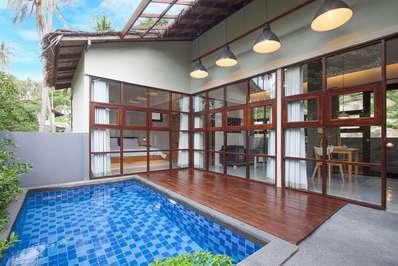 Villa Rune 125 - Koh Samui villa