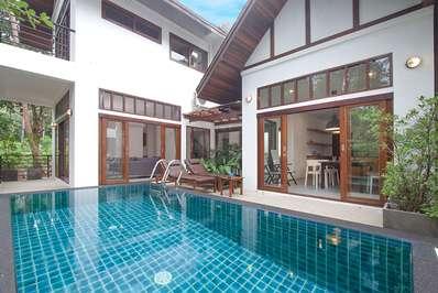 Villa Rune 303 - Koh Samui villa