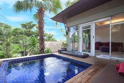 Villa Hutton 101 - Koh Samui villa
