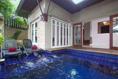 Villa Hutton 203 - Koh Samui villa