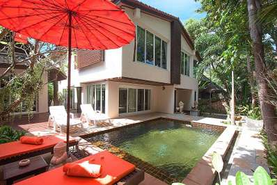 Villa Baylea 401 - Koh Samui villa