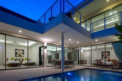 Villa Bawal - Phuket villa