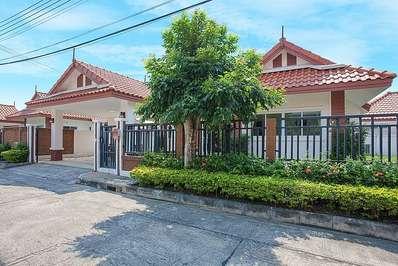 Timberland Villa 302 - Pattaya villa