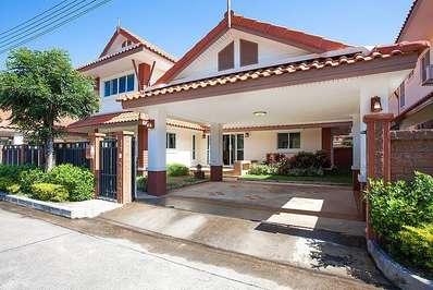 Timberland Villa 404 - Pattaya villa