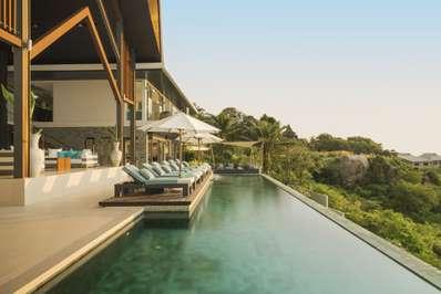 Villa Samira - Phuket villa