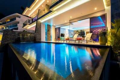 Villa Omari - Phuket villa