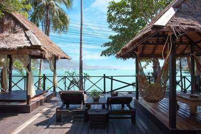 Virtue Resort Villa 4 - Koh Chang villa