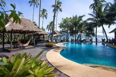 Virtue Resort Villa 6 - Koh Chang villa