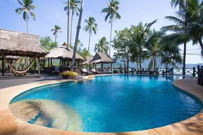 Virtue Resort Villa 7A - Koh Chang villa