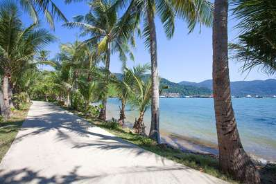 Virtue Resort Villa 8A - Koh Chang villa