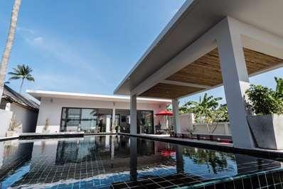 Villa Red Samui - Koh Samui villa