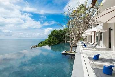 The Aquila - Phuket villa