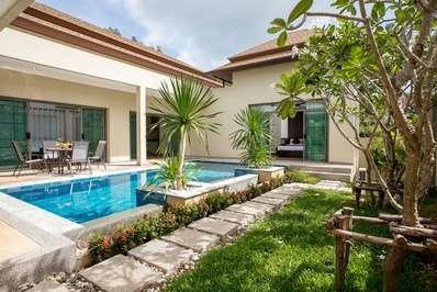 Villa Alor - Phuket villa