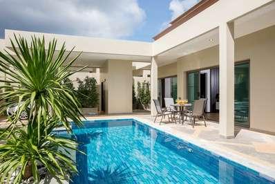 Villa Kepa - Phuket villa
