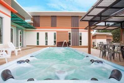 Melodious Villa - Pattaya villa