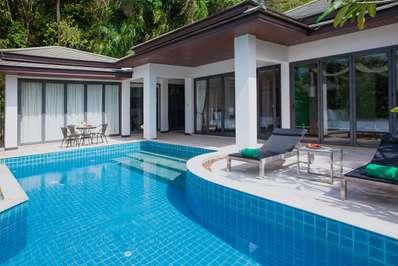 Villa Eng Fah - Krabi villa