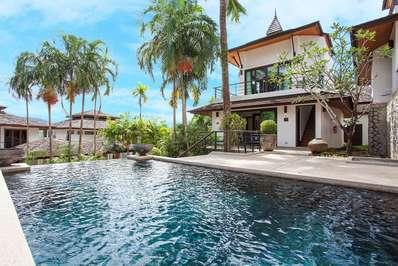 Nirano Villa 24 - Phuket villa