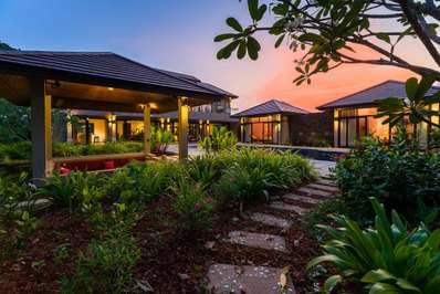 Baan Vana - Koh Samui villa